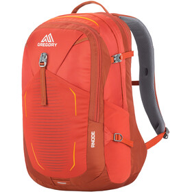 Gregory Anode 30 Rucksack Herren ferrous orange